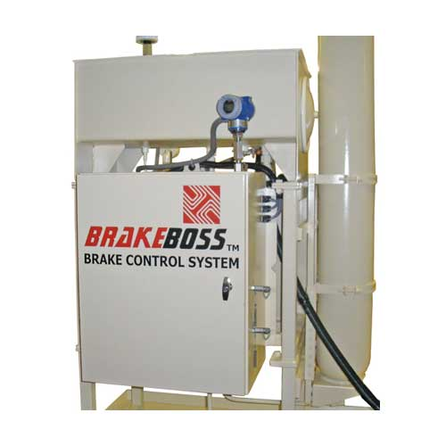 Hilliard Brake Boss BBH4 image