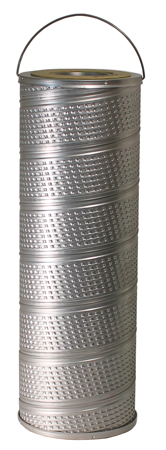 Dry Resin Ion Exchange Filter Cartridge