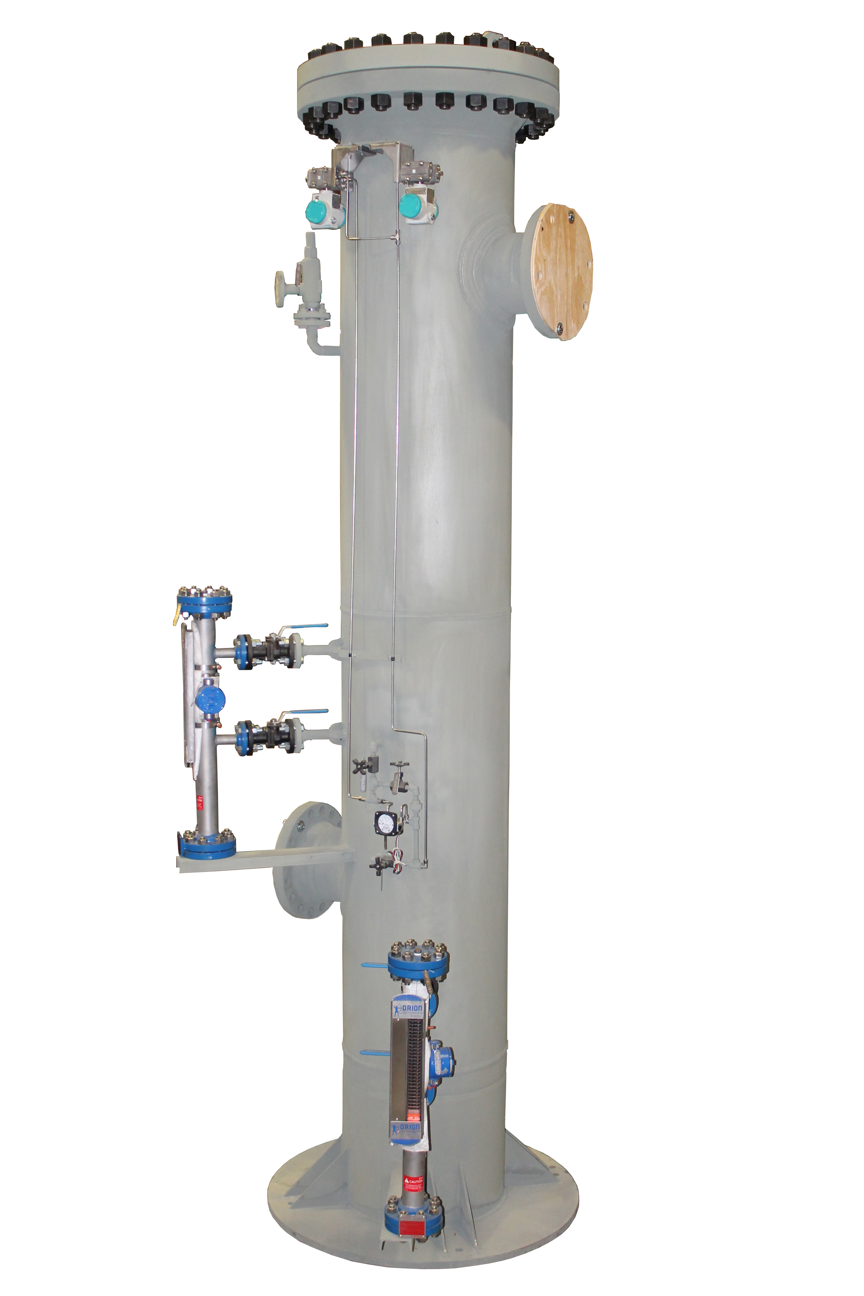 Simplex and Duplex Gas Filters & Filter/Separators